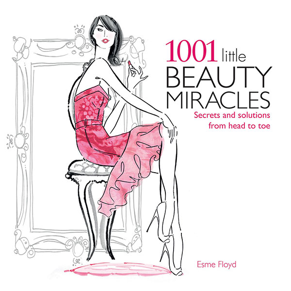 1001 Little Beauty Miracles Book No Colour