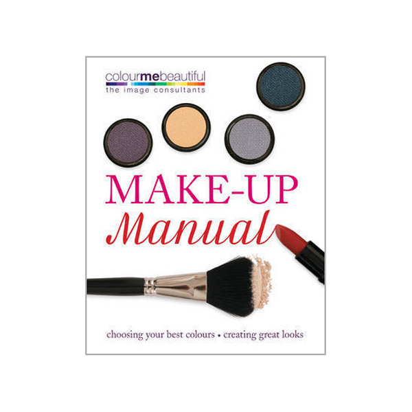 Makeup Manual No Colour
