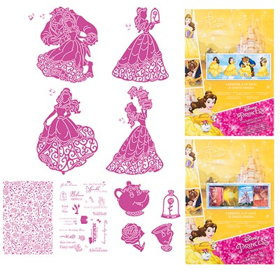 Disney Princess Belle Range