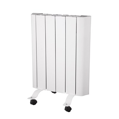 EEPC 600w Ceramic Radiator with Smart Control and Warranty