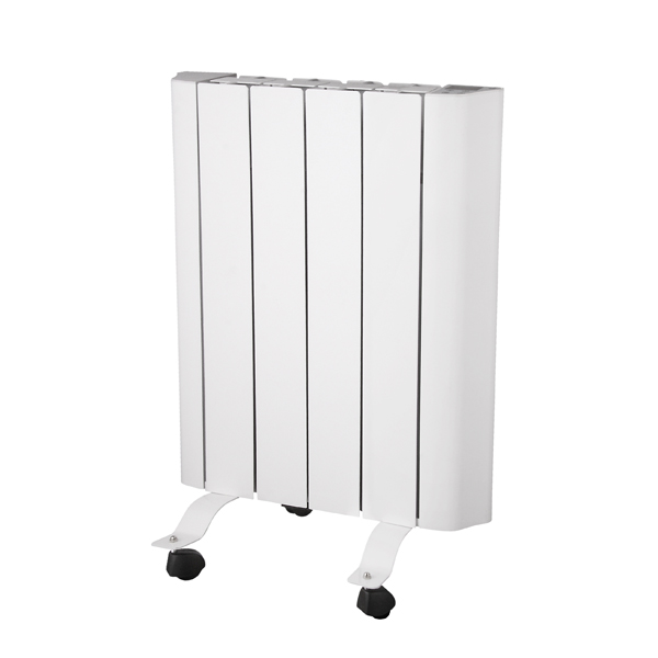 EEPC 600w Ceramic Radiator with Smart Control and Warranty No Colour