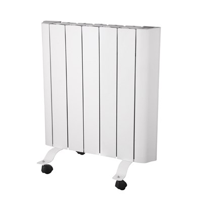 EEPC 1000w Ceramic Radiator with Smart Control and Warranty