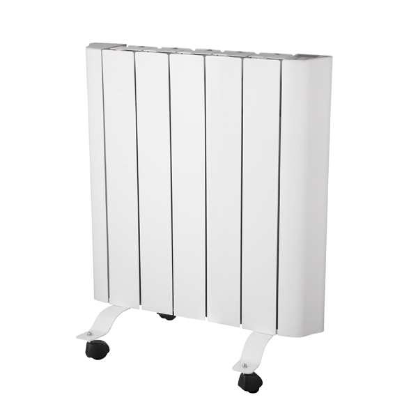 EEPC 1000w Ceramic Radiator with Smart Control and Warranty No Colour
