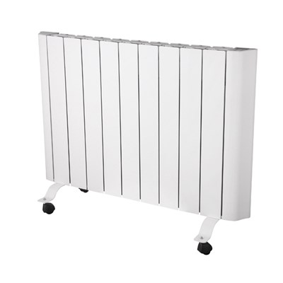 EEPC 1500w Ceramic Radiator with Smart Control and Warranty