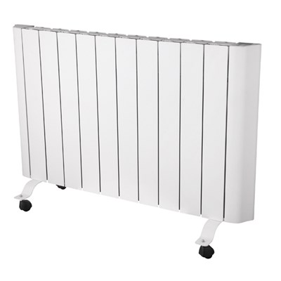 EEPC 2000w Ceramic Radiator with Smart Control and Warranty