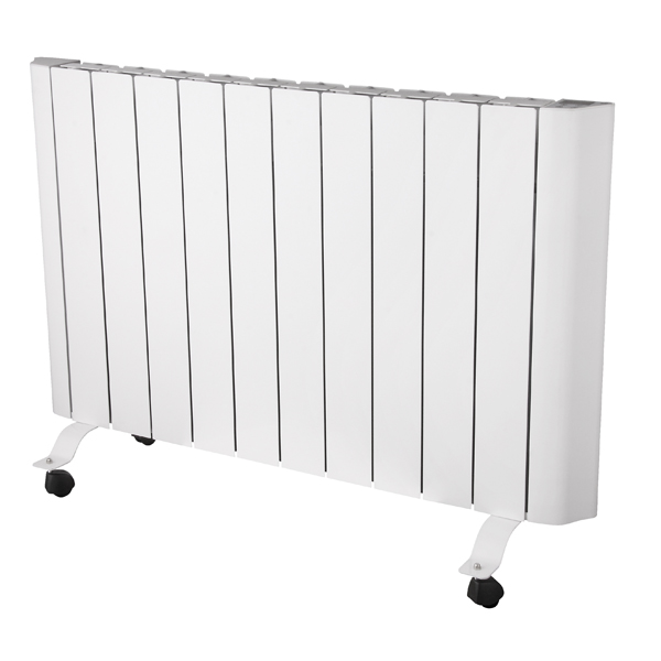 EEPC 2000w Ceramic Radiator with Smart Control and Warranty No Colour