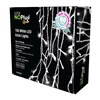 Look No Plug 100 LED Multifunction Icicle Lights No Colour