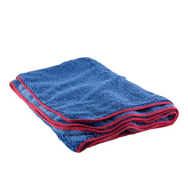 Car Drying Towel No Colour