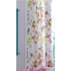 Beautiful Birds Curtains 66 x 72
