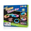 Turbo Trax Pro with FREE Additional Bridge and Track and 360 Turner with Track Split No Colour