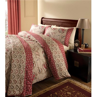 Kashmir Quilt Set King Size