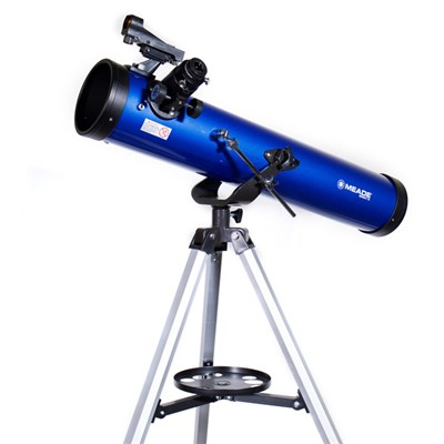 Infinity 76mm Reflecting Telescope Exclusive Kit