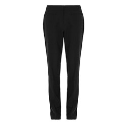 Bonmarche Jetted Pocket Tapered Trousers 29in