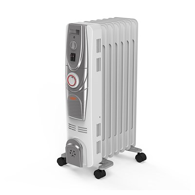 Vax Power Heat 1500W Oil Filled Radiator