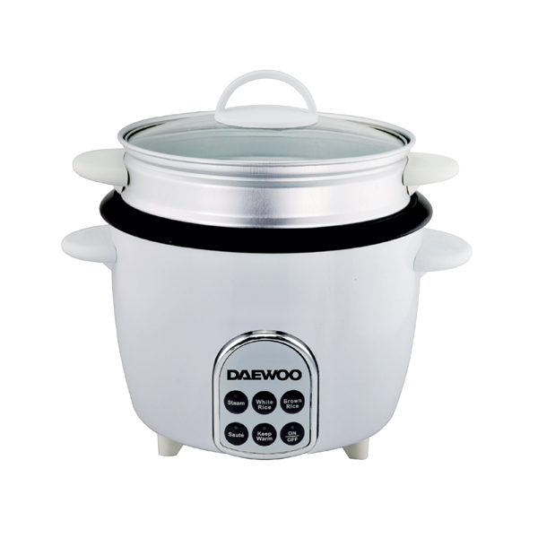 Daewoo 5 in 1 Multicooker No Colour