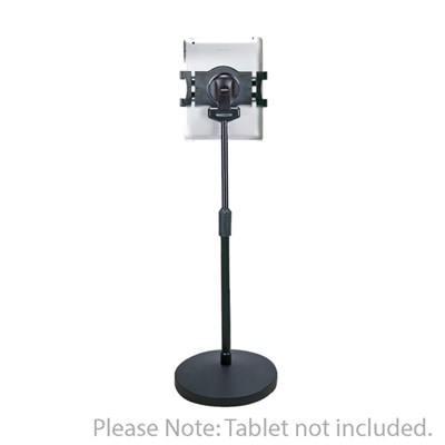 Universal Tablet Floor Stand