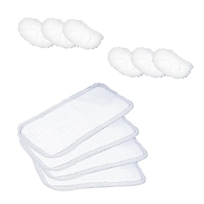 Polti Vaporetto Steam Cleaner Cleaning Pads
