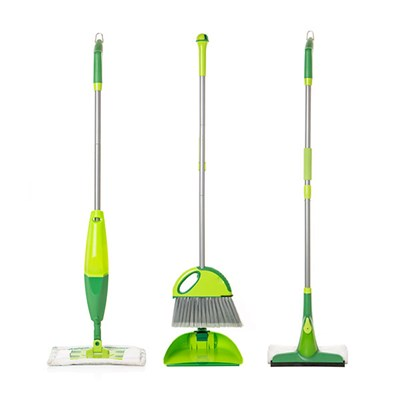 Essentials Cleaning System
