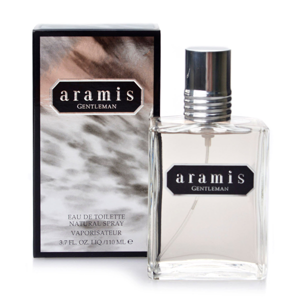 Aramis Gentleman Eau De Toilette Spray 110ml No Colour