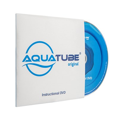 Aquatube Instructional DVD