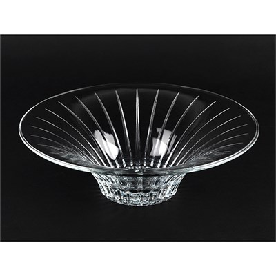 RCR Crystal Timeless Centrepiece Bowl
