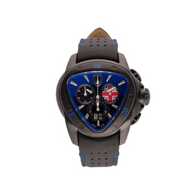 Tonino Lamborghini Gents Limited Edition Spyder 1200 With Genuine Leather Strap