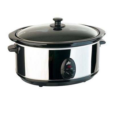 Team Family 3.5 Litre Slow Cooker