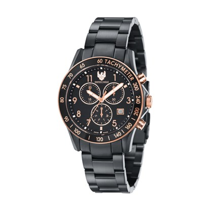 Swiss Eagle Gents Talon Watch