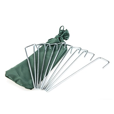 Pop up Greenhouse Pegs - Set of 10