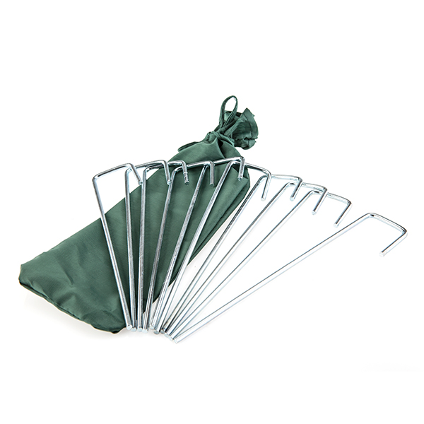 Pop Up Greenhouse Pegs (10 Pack) No Colour