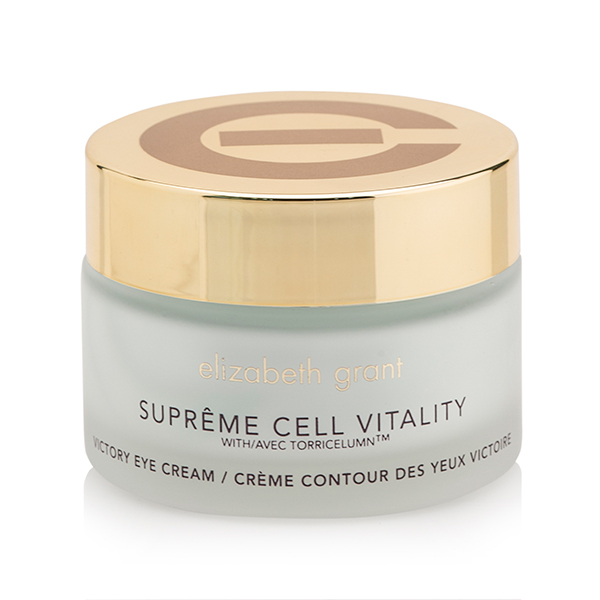 Elizabeth Grant Supreme Cell Vitality Victory Eye Cream 30ml No Colour