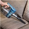 PIFCO Rechargeable 22.2V Cordless Vacuum with Complete Home Accessories and Pifco Window Cleaning Vacuum