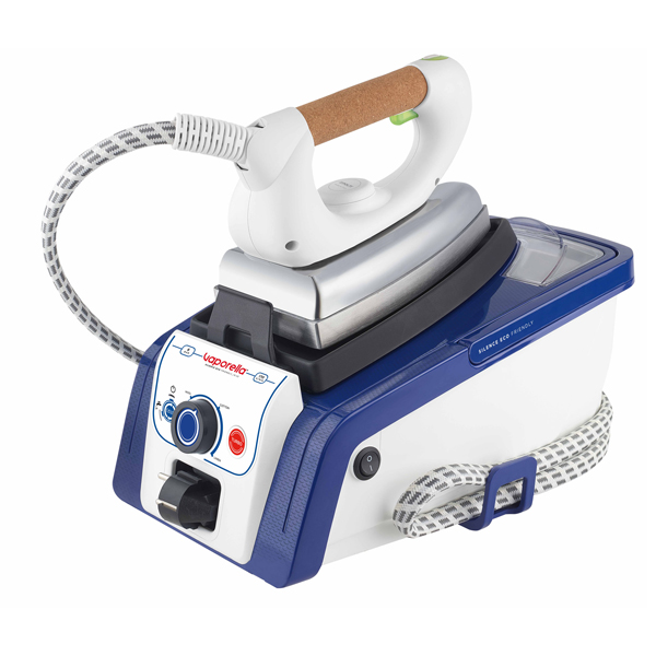 Polti Vaporella 19.55 Silence Steam Generator Iron No Colour