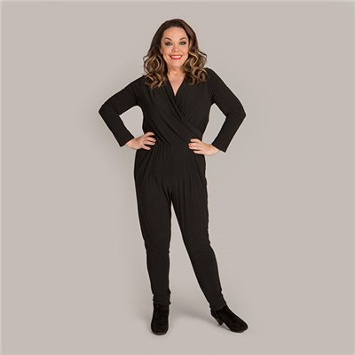 Just Be You Jumpsuit