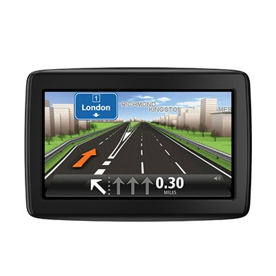 TomTom Start 20 M SatNav with Lifetime Update UK and Ireland Maps
