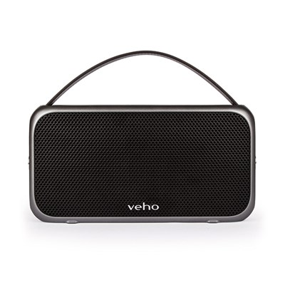 Veho M7 Mode Retro Water Resistant Speaker