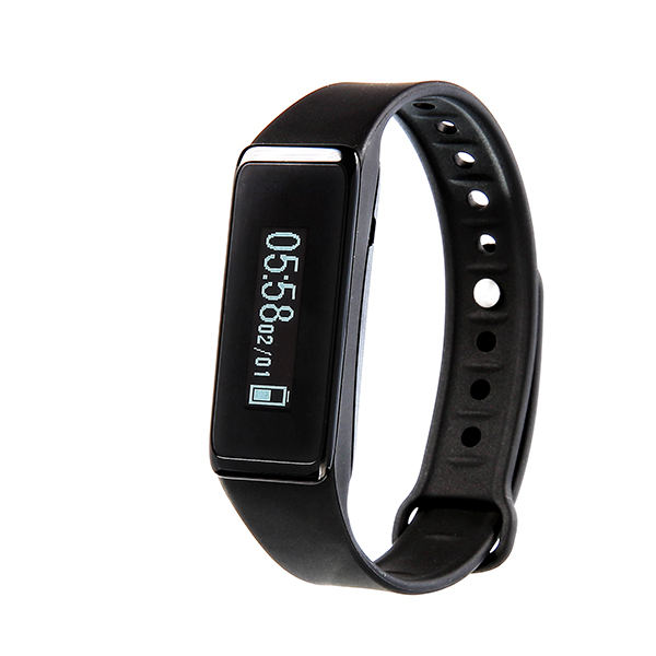 Archon Touch Activity Tracker Black