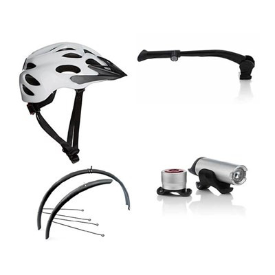 Gtech Electric Bike Accessory Kit
