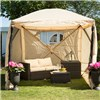 The Vista - Spring Up Instant 4 Sided Summer House