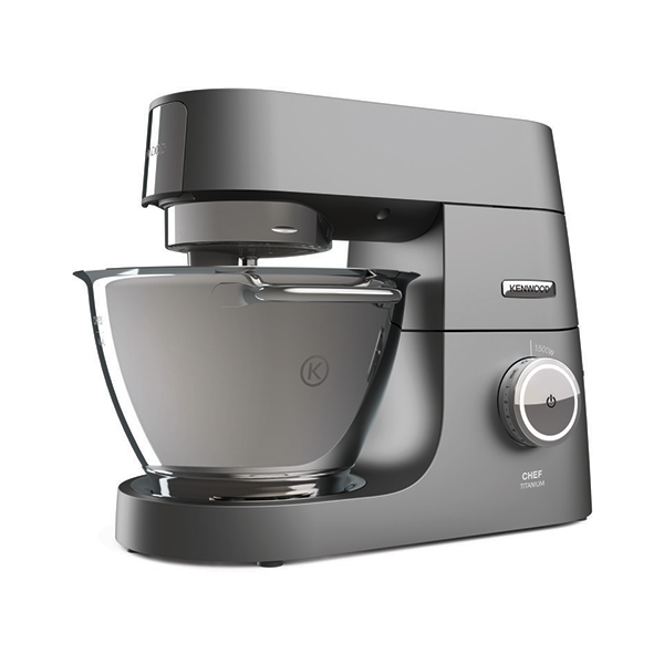 Kenwood Chef Titanium Kitchen Machine No Colour