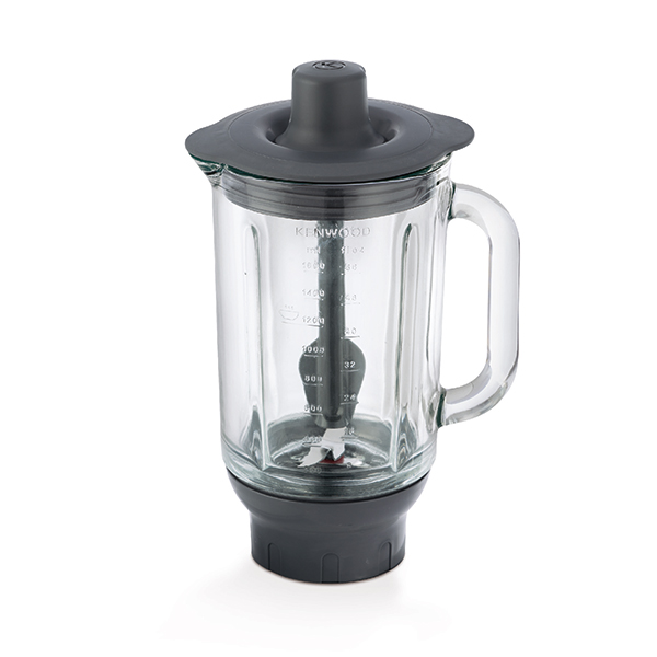 Kenwood Thermo Resist Blender Attachment No Colour