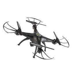 Hamleys Sky Warrior Drone