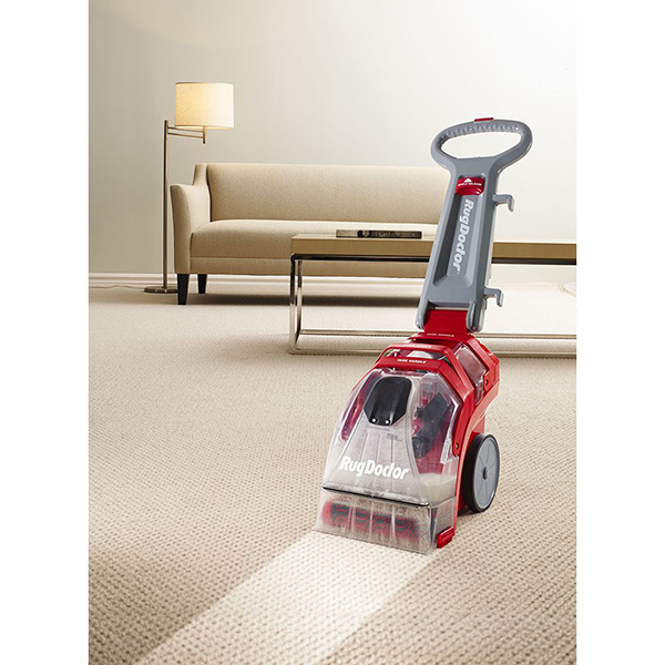 Rug Doctor Upright Deep Carpet Cleaner With Upholstery And