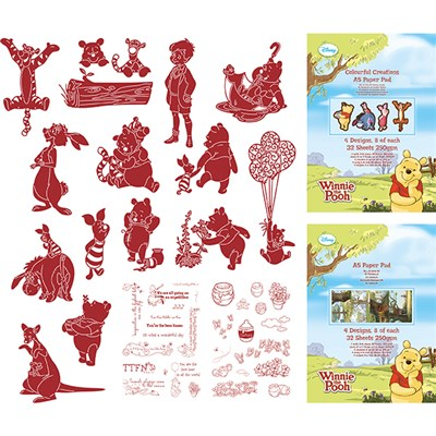 Disney Winnie the Pooh Complete Collection