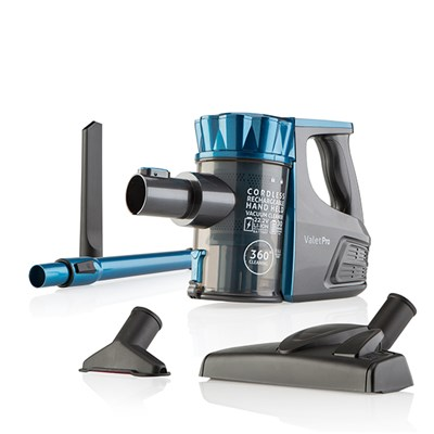 Valet Pro Cordless Vacuum Cleaner