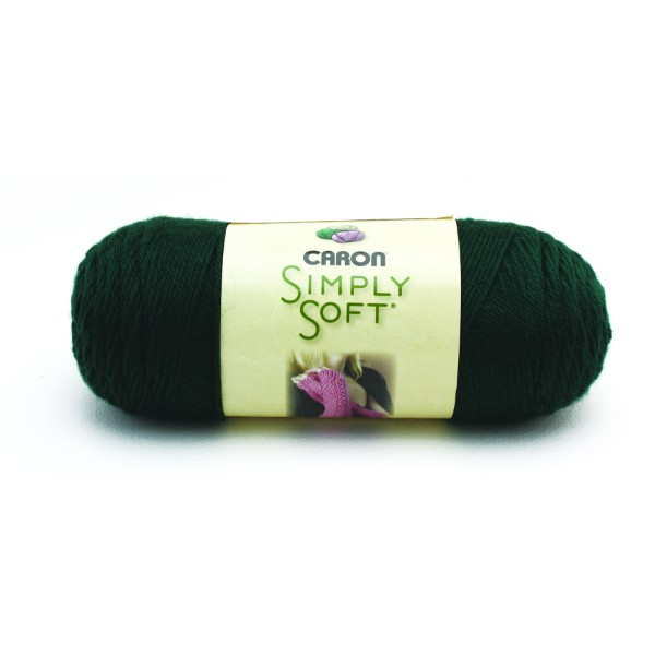 Caron Simply Soft Pine 170g - 6oz No Colour