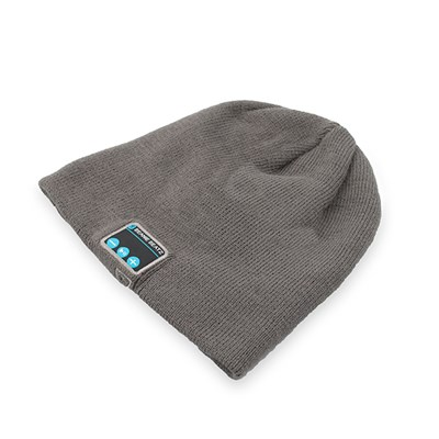 Beanie Beatz Beanie Hat with Inbuilt Headphones