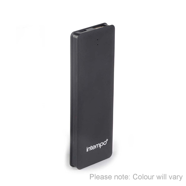 2600 mAh Charger No Colour