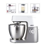 Kenwood Chef Sense with 3 Attachments