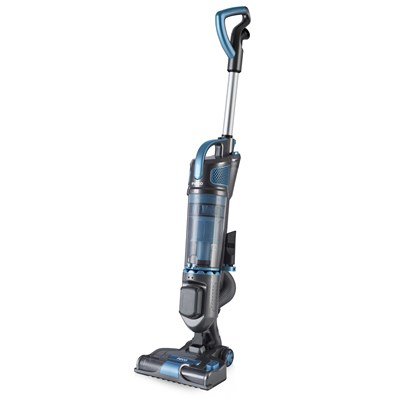 Pifco Cordless Upright Vacuum - Silver